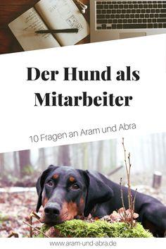 Zeichnungen vom Hund | Aram und Abra | Bloggen | Hundeblog | Liebster Award