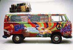 vw buses | ... des Volkswagen Bulli - Geschichte und Geschichten rund um den VW Bus  FULLMOON BUS CLUB FOREVER!!!
