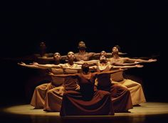Alvin Ailey American Dance Theatre at Sadler's Wells.You can find Alvin ailey and more on our website.Alvin Ailey Am. Worship Dance, Praise Dance, Lets Dance, Photography Winter, Dance Photography, Brooke Hyland, Modern Dance, Alvin Ailey Revelations, Royal Ballet