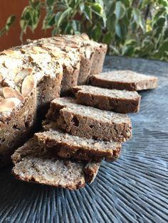 Mój genialny chrupiący chleb na zakwasie - przepis od Agnieszki K :)