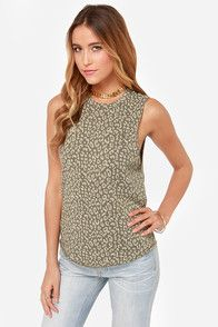 Juniors Tops - Cute Shirts, Blouses, Tunics & Tank Tops For Women - Page 4
