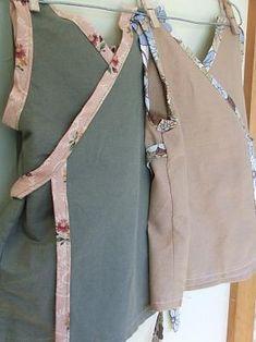 « changes... | Main | » wrap dress pattern