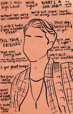 Jeremy Shada, Ghost Boy, Cute Ghost, Julie, Cute Actors, Cute Wallpapers, Iphone Wallpaper, Screen Wallpaper, Drawings