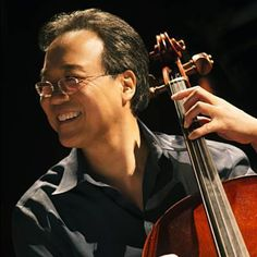 Yo-Yo Ma 'Prélude From Suite No. 1 In G Major For Cello, BWV 1007'