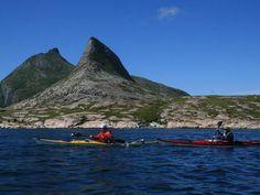 Sea Kayaking the Helgeland Coast, Norway