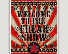 Idea Circus Show
