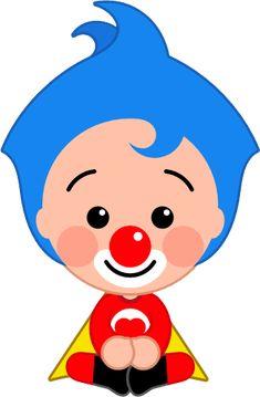 Minion Clipart, Superhero Clipart, Snowman Clipart, Send In The Clowns, Cartoon Dinosaur, Toy Soldiers, Birthday Decorations, Baby Boy Shower, Ideas Para Fiestas