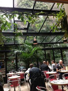 #restaurant #brunch #paris