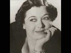 """Please Be Kind - Mildred Bailey                            Recorded in New York, 1938. Born Mildred Rinker on Feb. 27, 1903, the late Mildred Bailey was considered the """"greatest white jazz singer"""" before the arrival of Anita O'Day. Bailey's vocals were heavily influenced by the blues of singer-actress Ethel Waters and Blues Empress Bessie Smith. She got her audition break in 1929 as a returned favor from brother Al Rinker and his friend, Bing Crosby."""