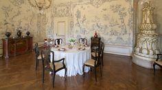 Näytetään 23/29. Esterhazyn palatsi - Sopron - Tourism Media