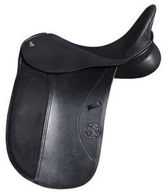 Hennig #dressage saddle. hmmm if only I were important enough to get on the custom order wait list and had $10,000 laying around