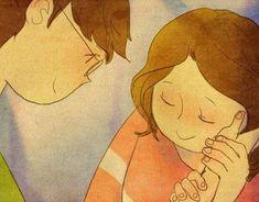 Cafuné, a cumplicidade em um carinho feito com a alma