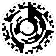 anthony.liekens.net » Misc » Analog Binary Clock