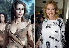 Valerie Leon, Women of the Then and Now French Actress, American Actress, Beautiful Children, Beautiful Women, Nichelle Nichols, Kate Jackson, Vito, Style And Grace, Famous Women
