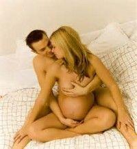 El sexo durante las diferentes etapas del embarazo