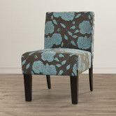 Found it at Wayfair - Samson Rose Side Chair