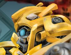 """Check out new work on my @Behance portfolio: """"Bumblebee"""" http://be.net/gallery/57985695/Bumblebee"""