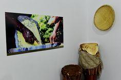 """Em comemoração ao """"Dia Internacional Contra a Discriminação Racial"""", celebrado em 21 de março, o Museu da Imagem e do Som de Cuiabá (Misc) recebe a mostra """"Comunidade Quilombola Lagoinha de Cima – Lugar de Memória e Território Tradicional"""". A visitação acontece até 22 de abril, de segunda a sexta-feira, das 9h às 18h."""