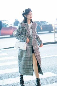 Victoria Song / Song Qian