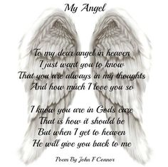 In Heaven - Our Angels Watching Over Us ♥