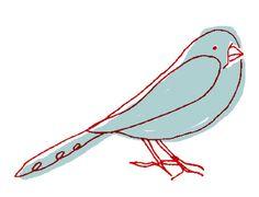 Birdie  by Alanna Cavanagh