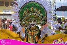 Street and Arena Dance Competition Barangay Category Result Masskara Festival, Bacolod, Original Music, Competition, Champion, Awards, Costume, Concept, Dance
