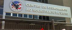 Endereço do Casv no Brasil