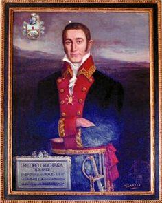 Gregorio Cruchaga