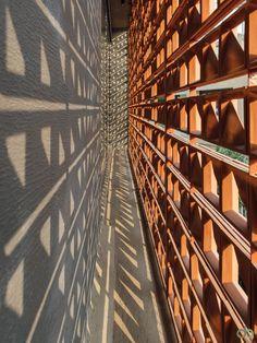Dark Green Walls, Outdoor Umbrella, Form Design, Terrace Garden, Formal Living Rooms, Outer Space, Ground Floor, Furniture Design, House Design