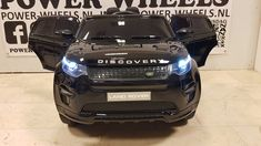 Power Wheels, Range Rover Evoque, Land Rover Discovery, Metal, Vehicles, Car, Automobile, Cars, Vehicle