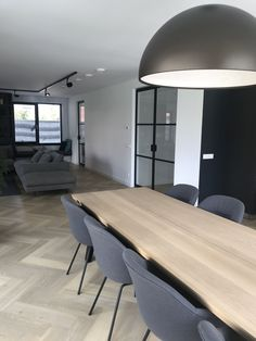www.lifs.nl #lifs #interiordesign #interieuradvies #interior #stalendeuren #dubbeledeuren #visgraat