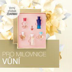 Skvělý dárek pro každou ženu! Nechte ji si vybrat svoji oblíbenou vůni :) http://www.marykay.cz/pripravky.php?kat=5&p=847