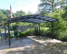 Outdoor Free Standing Patio Cover.  Free Standing Patio Cover