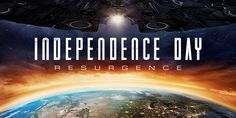 "Movie Review: Independence Day: Resurgence  Independence Day: Resurgence isn't a ""bad"" movie per se. It is about as good as movies like San Andreas or Battle Ship which I don't consider ""bad"" films; it just is so uninspired that it treads the waters of mediocrity and that's a shame given how good (or at least earnestly endearing) the first film was.  ID:R takes place 20 years after the first with the world governments setting up Earth Space Defense force using the alien technology left after…"