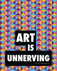 Daniel Lemperle - Intro to Typography - Art Is...