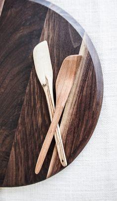 Wooden Spreader – Spartan