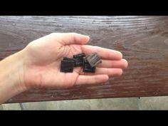 Customização caixinha pastilha - clara fernandes - YouTube