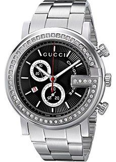 4461d8b7dbb GUCCI SYNC YA137101  Frida Giannini  Amazon.de  Uhren