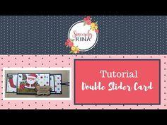 Double Slider Card Tutorial - YouTube