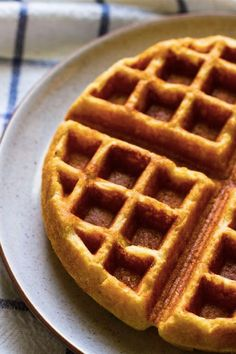 Corn Bread in a Waffle Iron...oh man :) 22 Things You Can Make in Your Waffle Iron via @PureWow