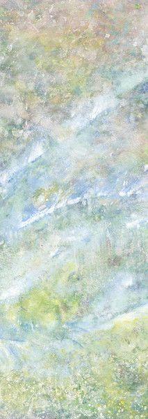 Balasana Giclee Print – Iris Grace Painting Shop