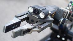 """""""Das ist bei uns unvorstellbar"""": Deutsche Polizei lehnt Bomben-Roboter ab"""