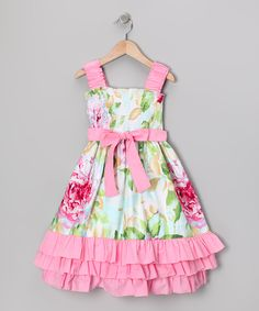 18bc27420107c 160 best frock for little girls images | Toddler girls, Little girls ...