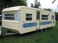 Hi Everyone, Found this site last night and joined up, but not sure my Chesney qualifies, age-wise. I own a 22' Aero-Frame van with the full fibreglass roof and ends. Not sure of it's exact age, but