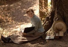 """""""There's something delicious about writing those first few words of a story. You can never quite tell where they will take you. Mine took me here, where I belong. """"- Beatrix Potter, portrayed by Renee Zellweger in Miss Potter (2006)"""