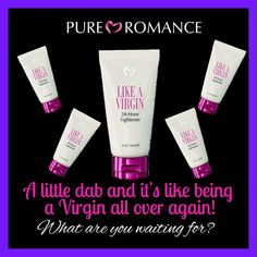That's quite a statement. Lucky for us it works Pure Romance Games, Pure Romance Party, Romance Tips, Pure Romance Consultant, Passion Parties, Event Page, Beauty Care, Spice Things Up, Consultant Business