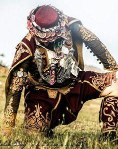 Traditional Turkish Costumes