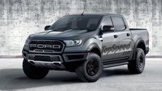 2019 Ford Ranger Raptor - image 722583
