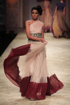 Manish Malhotra Autumn Winter 2012