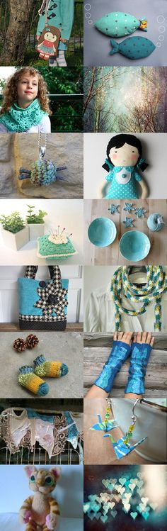 One day in December by Alicja Piotrowska on Etsy--Pinned with TreasuryPin.com